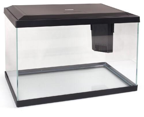 Akvarijní komplet LT60 s LED osvětlením