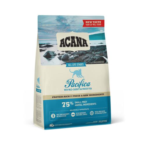 ACANA CAT GRAIN-FREE PACIFICA 1,8 kg