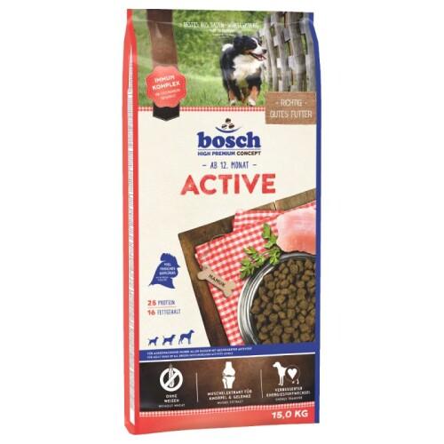 BOSCH Activ 3kg