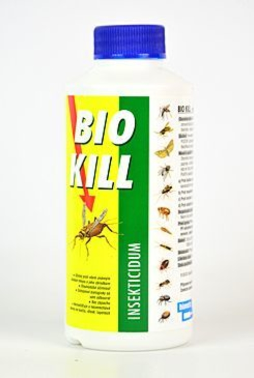 Bioveta Bio Kill náplň 200 ml