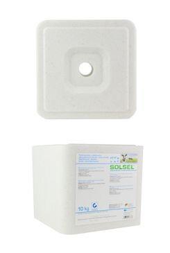 SOLSEL solný liz normální 10 kg