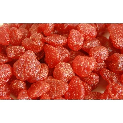 Jahody sušené 1000 g